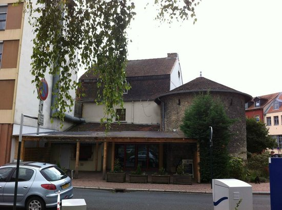 Restaurant Le Taurillon