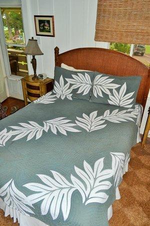 Hotel Lanai: Hotel room