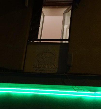 Restaurante Salamanca : Salamanca