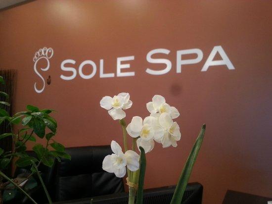 sole spa picture of sole spa edmonton edmonton tripadvisor. Black Bedroom Furniture Sets. Home Design Ideas