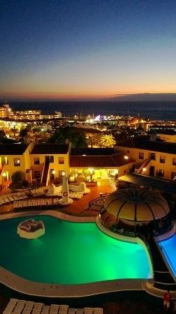 Laguna Park 1 Costa Adeje Tenerife Hotel Reviews