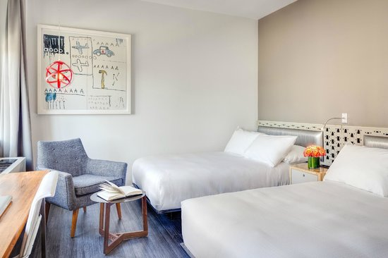 NU Hotel: NU Standard Double