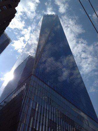 National September 11 Memorial und Museum: Il nuovo edificio degli uffici