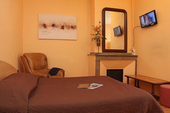 Hotel Le Terminus d'Albi