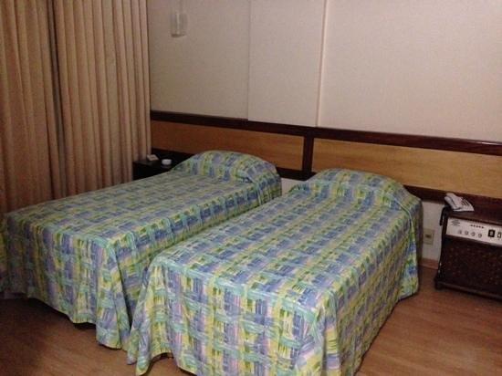 Entremares Hotel: Quarto 318