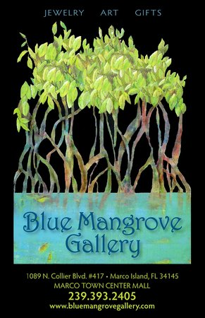 ‪Blue Mangrove Gallery‬