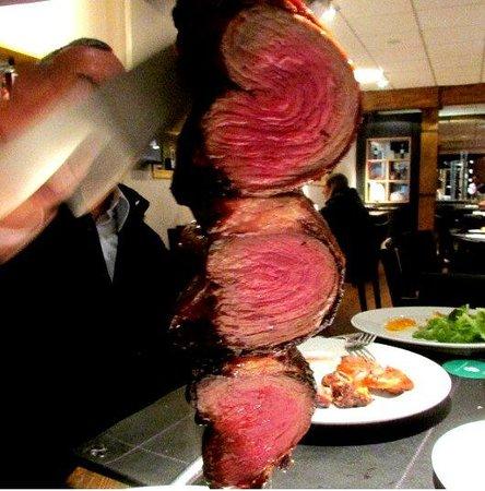 NB Steak: Picanha