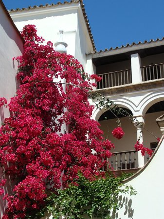 Las Casas de La Juderia: Tra un patio e l'altro...