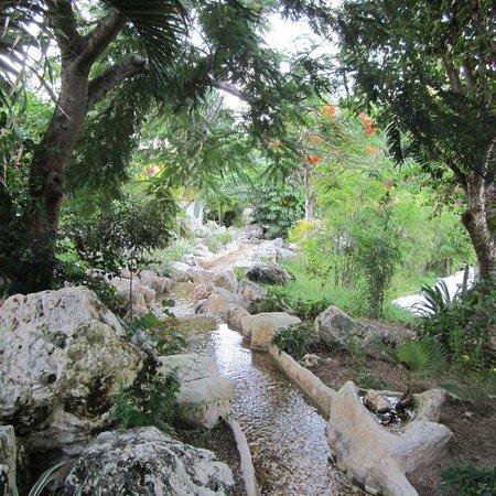 Belmond La Samanna: Beautiful grounds