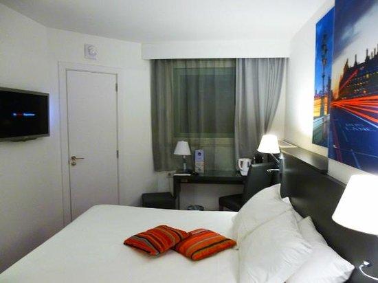 Best Western Hotel Eurociel: BEST WESTERN Eurociel