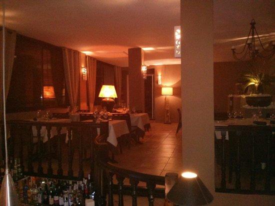 The Mairena Lodge: Stylish sophistication