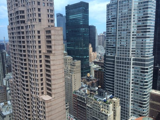The Hilton Club - New York: Great view