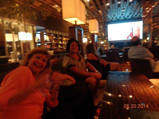 Grand Velas Riviera Maya: Pub bailable
