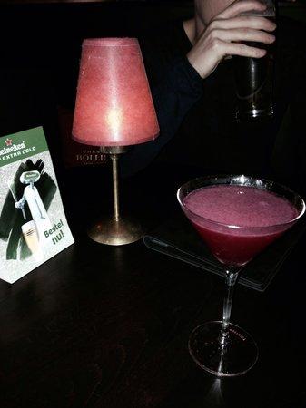 Hampshire Hotel - Eden Amsterdam : Bar!