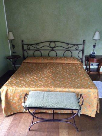 Hotel La Darsena: Room #103 Cadennabia