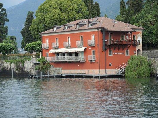 Hotel La Darsena: View of the hotel