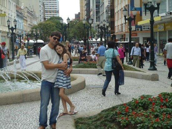 The Flowers Street : Literalmente, Rua das Flores...