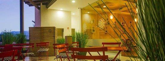 Mandala Restaurante