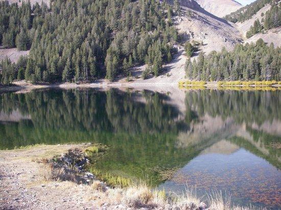 Backcountry Angler: High Mountain Lakes are a fun option