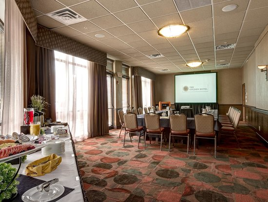 The Golden Hotel, an Ascend Collection hotel: Mesa Meeting Room