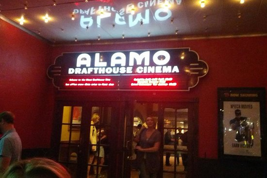 ‪Alamo Drafthouse at The Ritz‬