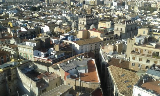 Miguelete: View 2