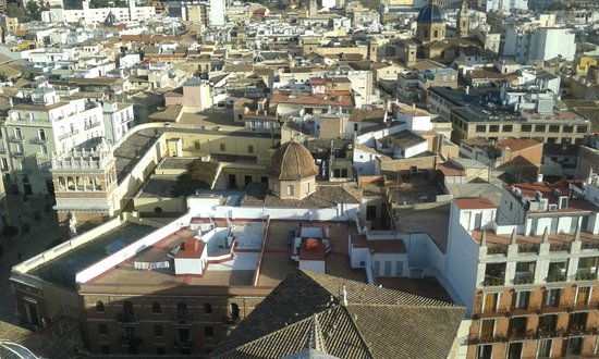 Miguelete: View 3