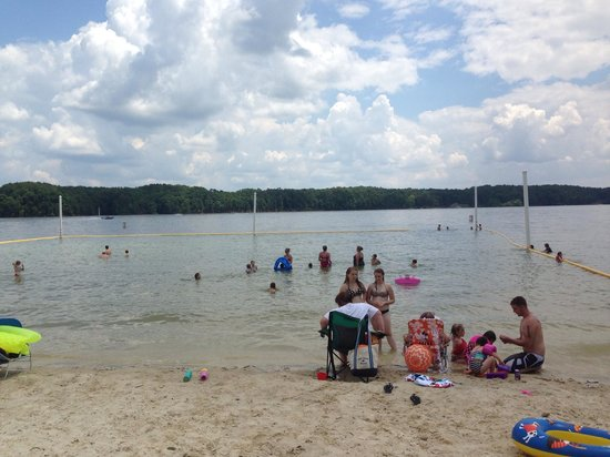 SWEETWATER CAMPGROUND - Updated 2019 Reviews (Cartersville, GA