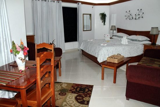 Bocawina Rainforest Resort & Adventures: My room