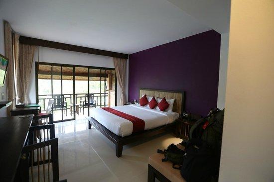 Railay Princess Resort and Spa: Railay Princess Resort - Krabi - Thailand - Wandervibes - room