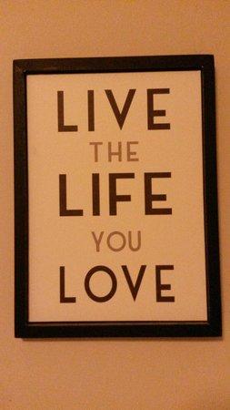 Manglar Lodge: Live the Life you Love.