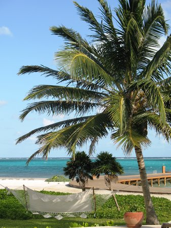 Grand Caribe Belize Resort and Condominiums: Time to Relax