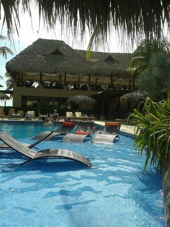 Flamingo Beach Resort & Spa : Muy buen viaje