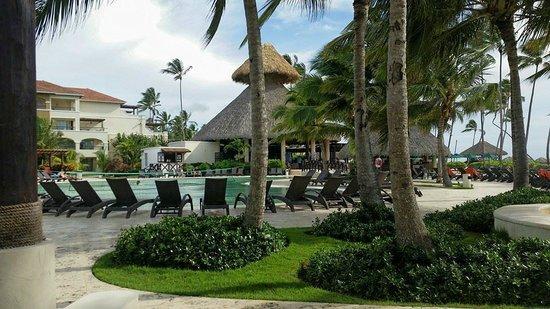 Now Larimar Punta Cana: Pool