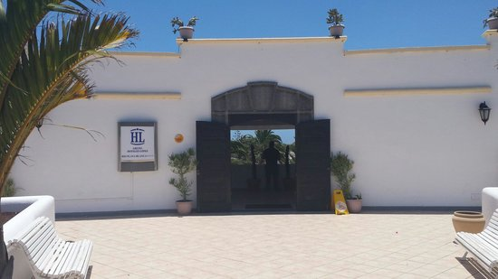 HL Hotel Rio Playa Blanca: Hl rio