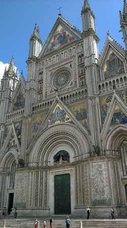 Duomo di Orvieto: Orvieto Duomo