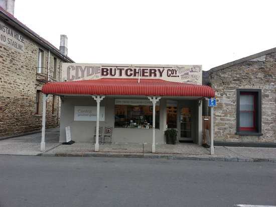 Central Gourmet Galleria