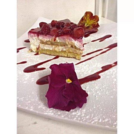 Italian Cheesecake...Primo