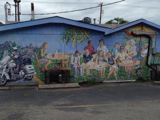 Photo of American Restaurant Nashville Biscuit House at 805 Gallatin Ave, Nashville, TN 37206, United States