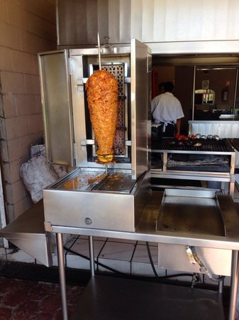 Grand Fiesta Americana Los Cabos All Inclusive Golf & Spa: Cabo street tacos. Are awesome.