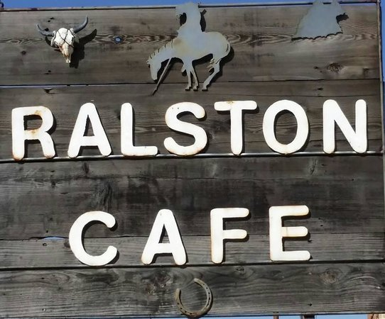 Ralston, OK: Family owned since 1896.  Homemade pies, hand breaded chicken fried steak, breakfast served all