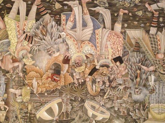 Museum Puri Lukisan: Puri L 2