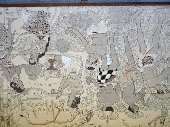 Museum Puri Lukisan: Puri L 3