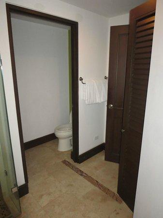 Welk Resorts Sirena Del Mar : toilet