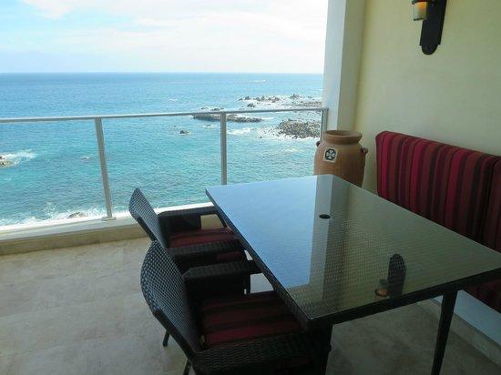 Welk Resorts Sirena Del Mar: outdoor balcony
