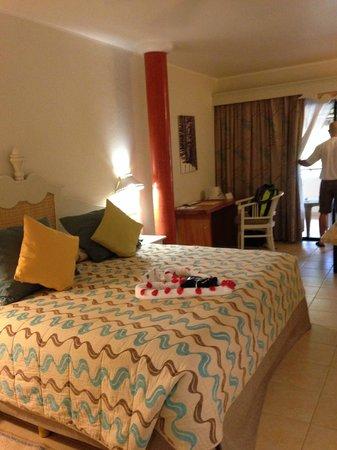 Iberostar Costa Dorada: Room