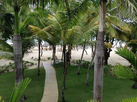 Iberostar Costa Dorada: Ocean view room