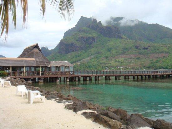 Hotel Kaveka: Vue d'hotel