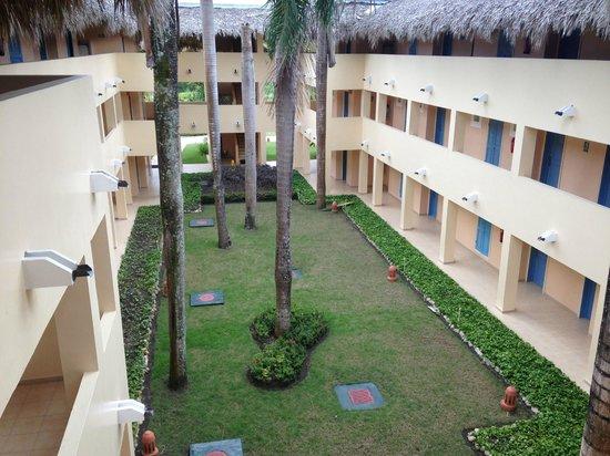 Iberostar Costa Dorada: Rooms