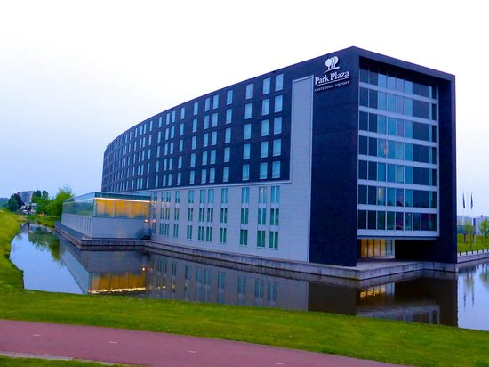 Hotel Picture Of Park Plaza Amsterdam Airport Amsterdam